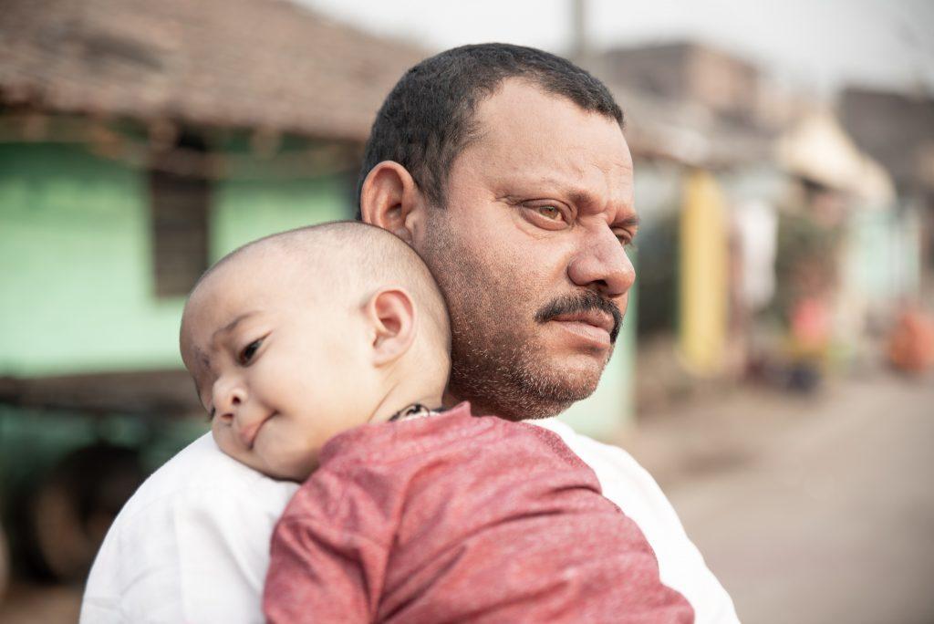 Born Into Caste