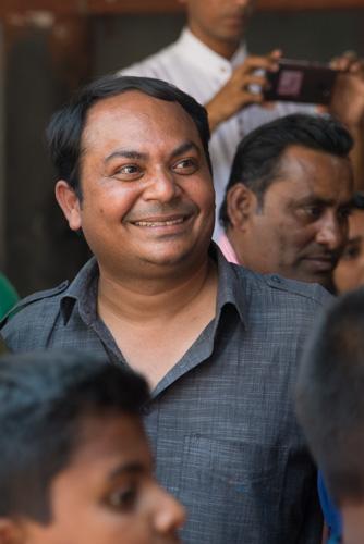 Vimal Kumar_ Founder MSC