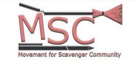Movement for Scavenger Community