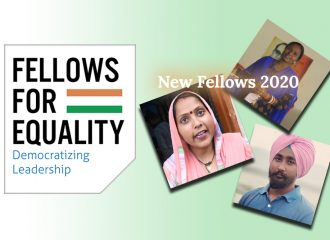 Fellows For Equality 2020